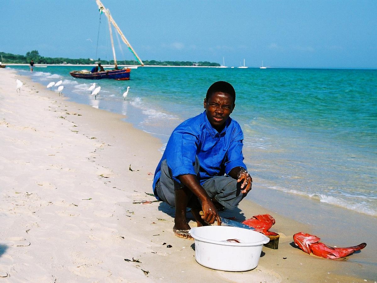 Mosambik erleben mit African Feeling Tours