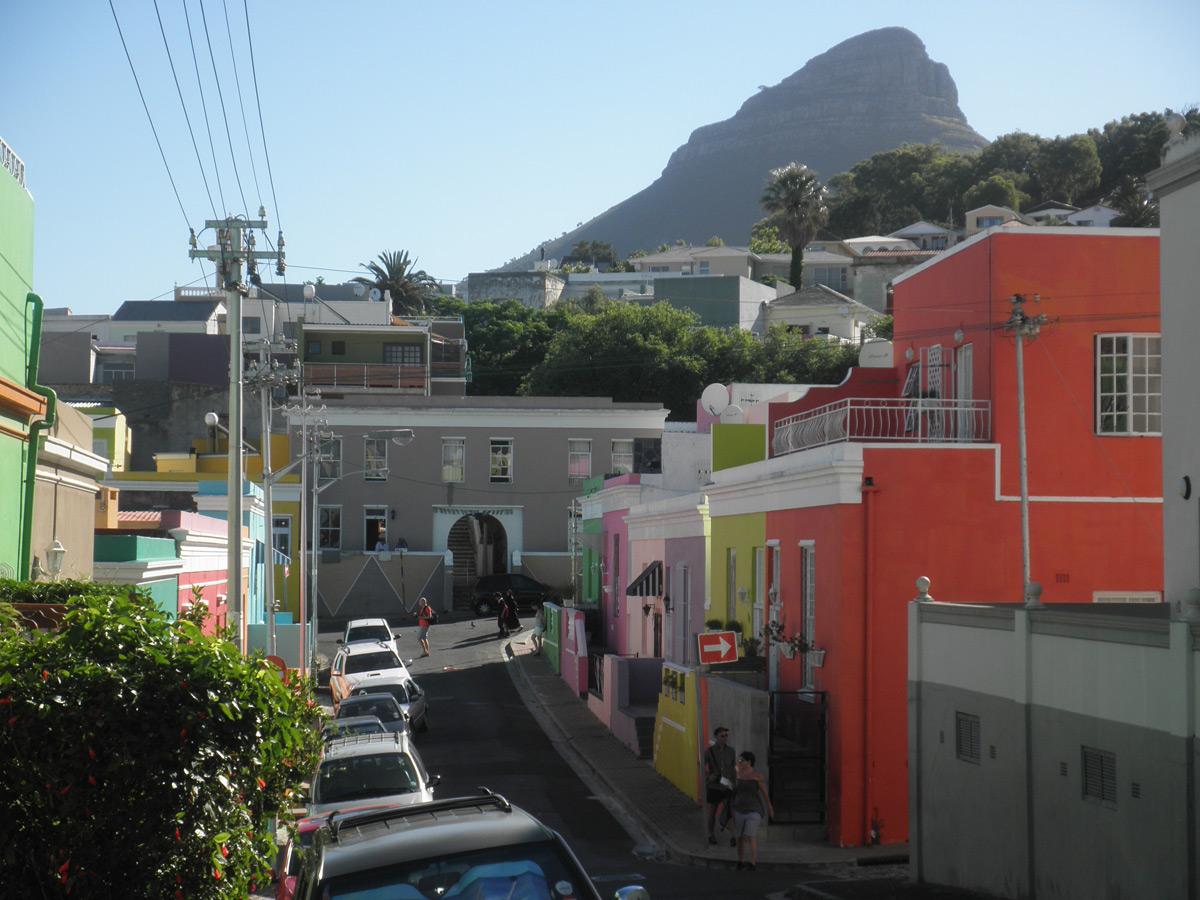 Südafrika Cape Town