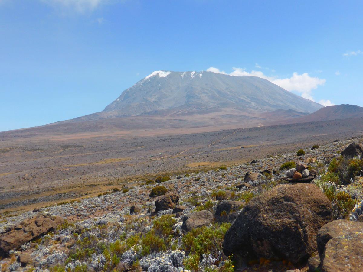 Tansania - Kilimandscharo